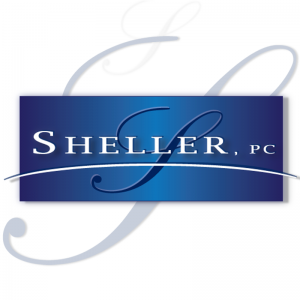 Sheller social media square logo