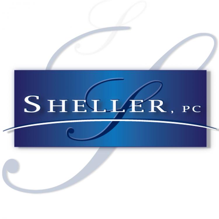Sheller social media square logo