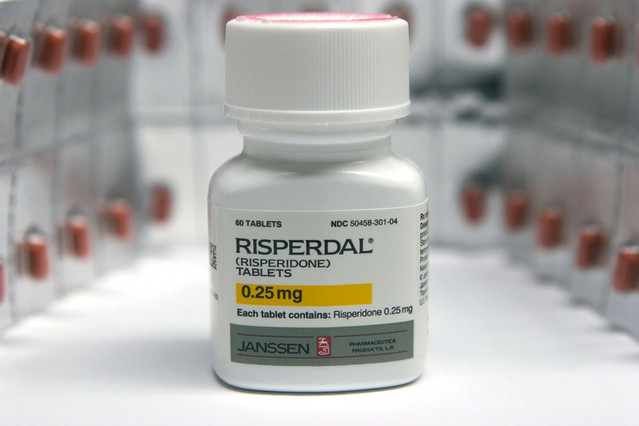 Risperdal,FDA,petition,sheller,approval,appeal,woodcock,janet