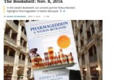 book,review,pharma,pharmageddon,j&j