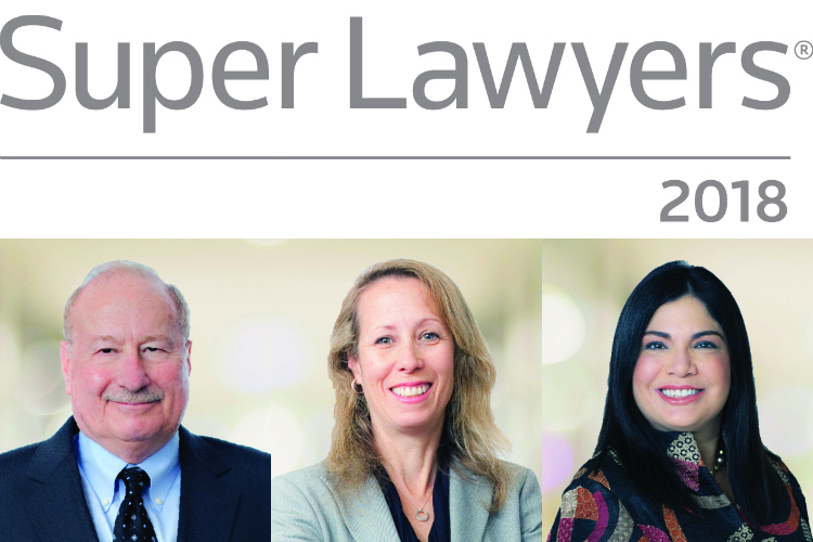 Super Lawyers 2018 Collage 2
