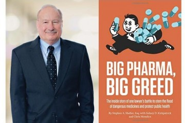 Big Pharma Big Greed