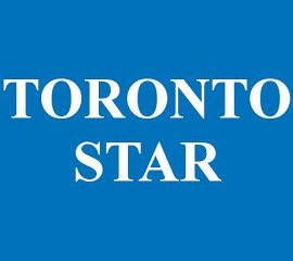 Toronto Star logo crop