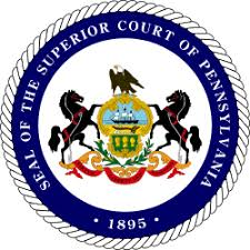 PA Superior Court Logo