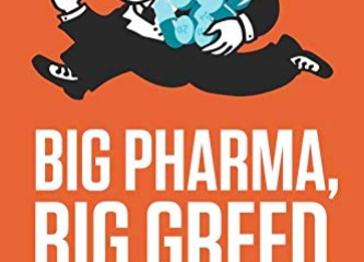 pharma, greed, industry,Sheller